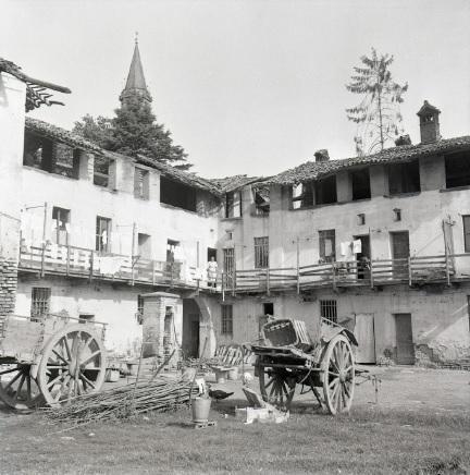 QuAS N.4: le cascine e le ville di Corbetta